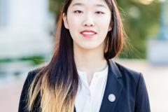 Michelle Fong   President